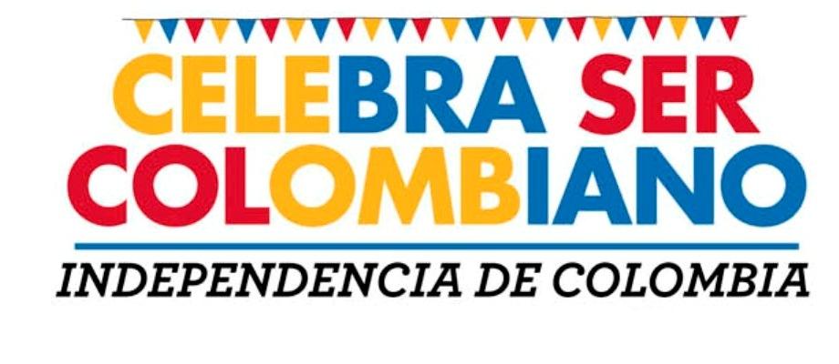 Celebraciones de la Independencia de Colombia en Barcelona ...